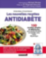 Les nouvelles recettes anti-diabète | Solutions-diabetes
