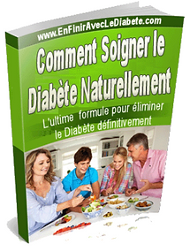 Comment soigner le diabète naturellement | Solutions-diabetes