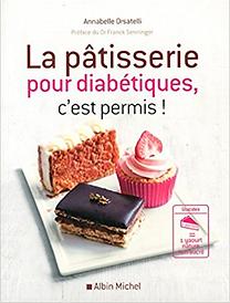La patisserie pour diabétiques, c'est permi ! | Solutions-diabetes