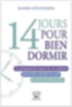14 jours pour bien dormir | Solutions-diabetes