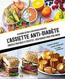 L'assiette anti-diabétique | Solutions-diabetes