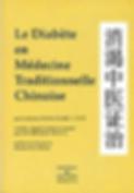 Le diabète en médecine traditionnelle chinoise | Solutions-diabetes