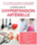Le grand livre de l'hypertention artérielle | Solutions-diabetes
