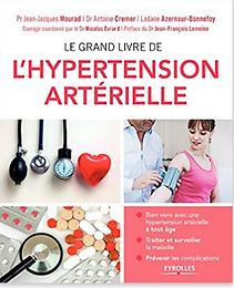 Le grand livre de l'hypertention artérielle | Solutions-diabetes