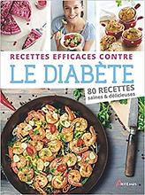 Recettes efficaces contre le diabète | Solutions-diabetes