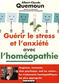 Guérir le stress et l'anxiété avec l'homéopathie | Solutions-diabetes