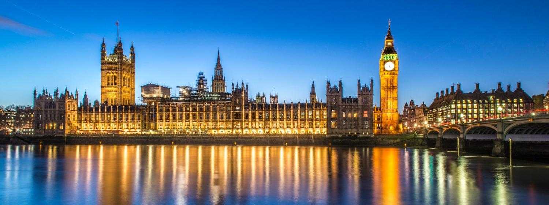 United Kingdom TIER 1 Investor Visa
