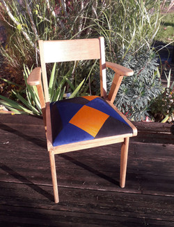 Chaise PATCHWORK 50