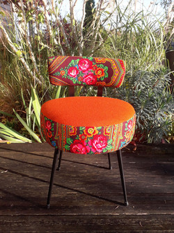 Chaise GIPSY 70