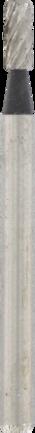 Dremel fresa ad alta velocità 3,2 mm (194)