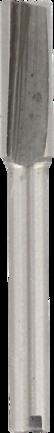 Dremel fresa per scanalatura Ø testa 4.8 mm (652)