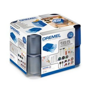 DREMEL MULTIPURPOSE ACCESSORY SET