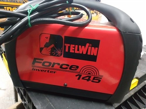 SALDATRICE TELWIN 145 FORCE