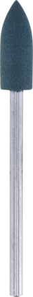 Dremel punta per lucidare (462)