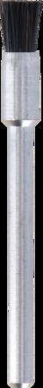 Dremel Spazzola in setola 3,2 mm (405) 3 pezzi.