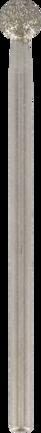 Dremel punta diamantata 4,4 MM