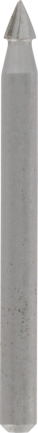 Dremel fresa ad alta velocità 3,2 mm (118)