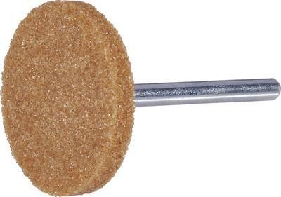 Dremel Moletta abrasiva all'ossido di alluminio 25,4 mm