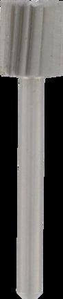 Dremel fresa ad alta velocità 7,8 mm (115)
