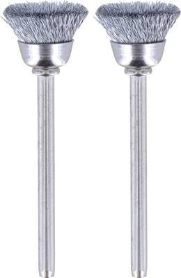 Dremel spazzola metallica (442)