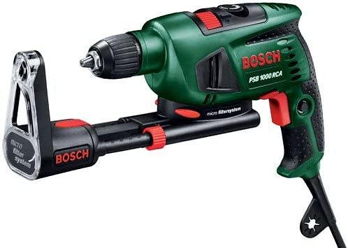 Bosch PSB 1000 RCA trapano a percussione