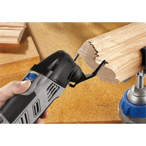 Dremel multi-max multi- flex (MM720) con 6 lame