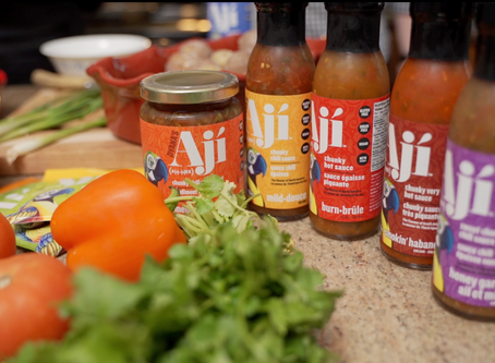 Meet The Maker - The Story of Dyana's Aji