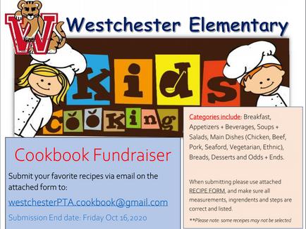 Westchester Cookbook