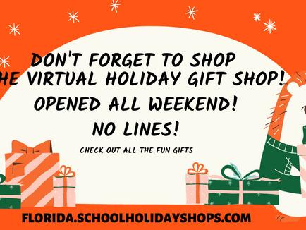 Virtual Holiday Store