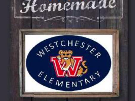 Westchester Cookbooks!