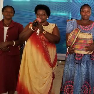 Ladies of Hope