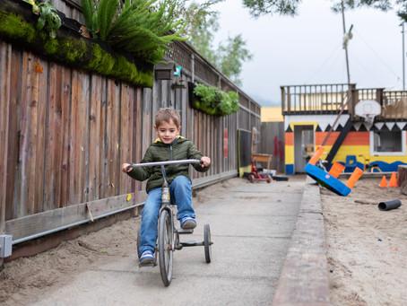 Kabir's preschool: Twin Cities COOP