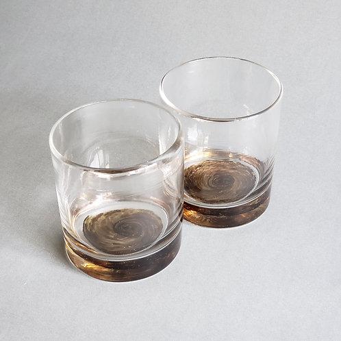 Pair of Rocks Glasses
