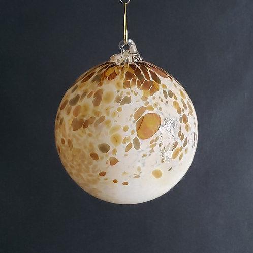 Color Tumble Ornament