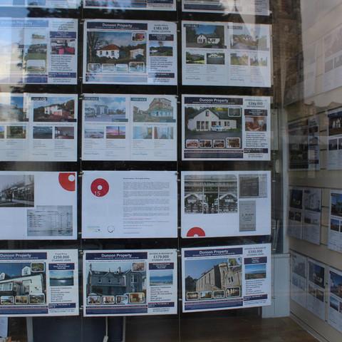 15. Dunoon Property The Gregellen Buildings