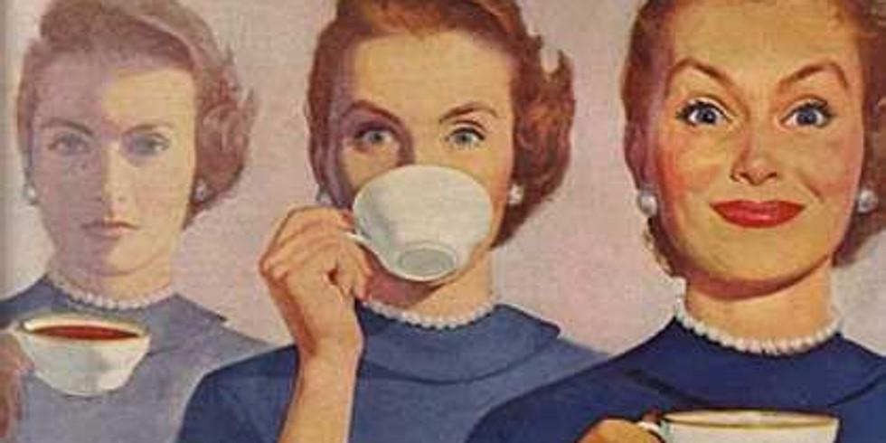 January Dunoon and Cowal meet-up / coffee break