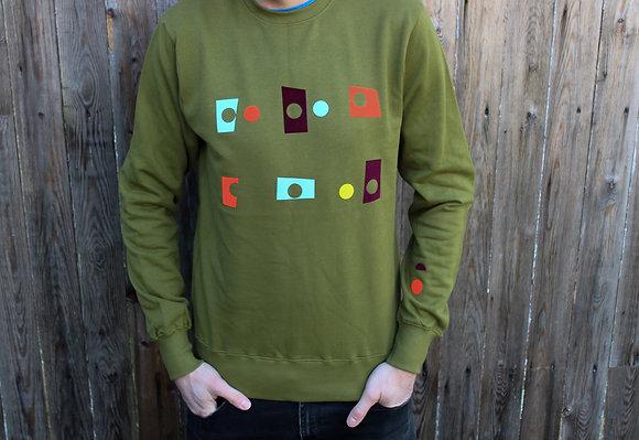 #random  jumper khaki