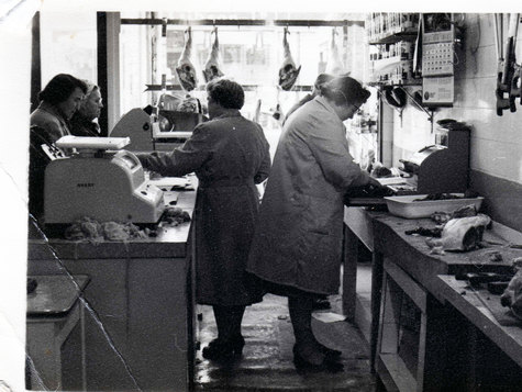 People of Place: The shop keepers of Dunoon
