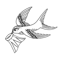 ApparelXchange bird