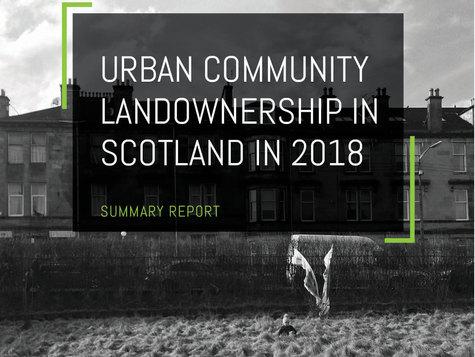 Community Land Scotland