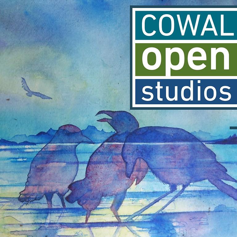 Cowal's Coasts and Waters