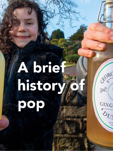 Come see Dunoon Goes Pop - The story so far