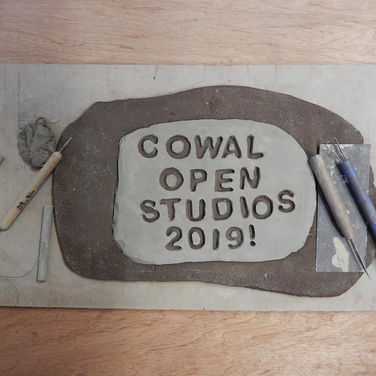 Cowal Open Studio 2019