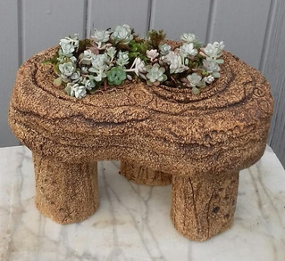 Dolmen T-light Planter