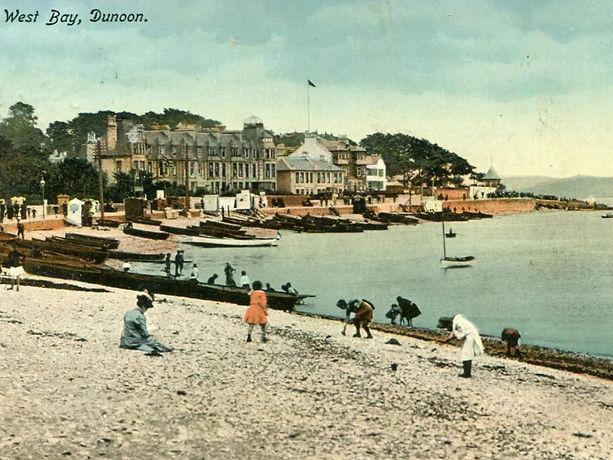 West Bay 1900s_beach.jpg
