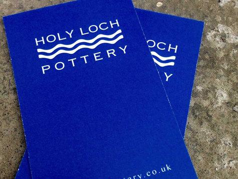 Holy Loch Pottery