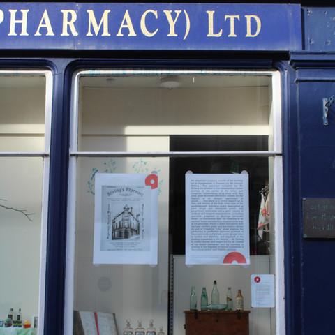 5. Kennedy Pharmacy