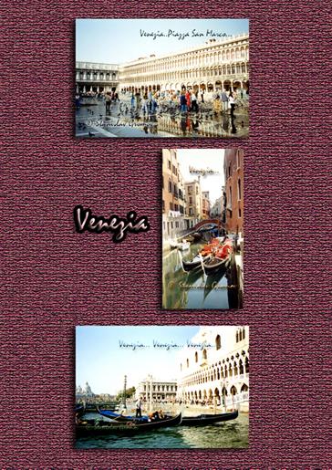 Venezia © Stanislav A. Gromov