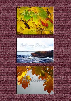 Autumn © Stanislav A. Gromov