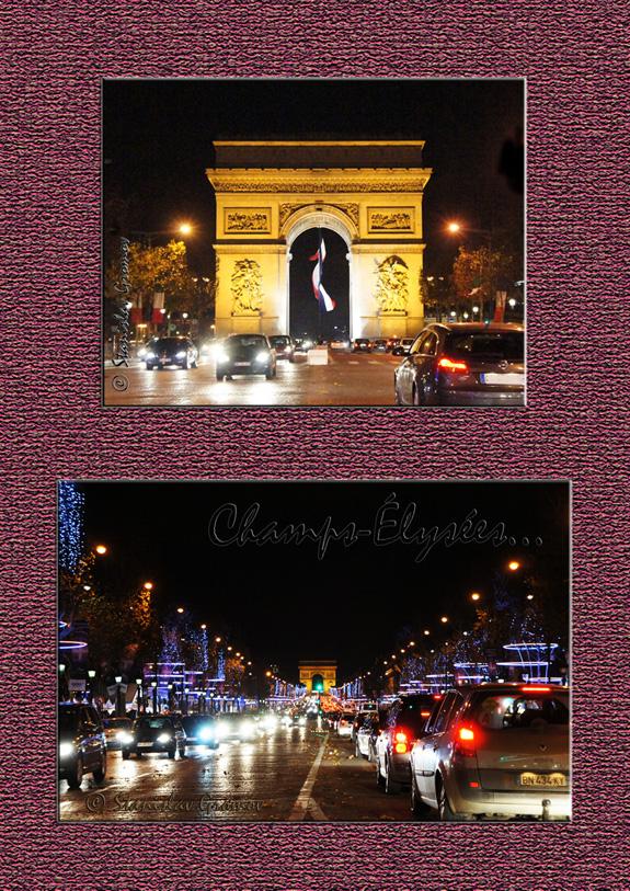 Paris © Stanislav A. Gromov